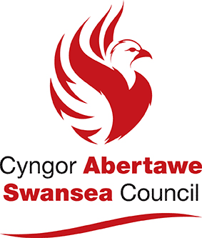 Logo: City and County of Swansea