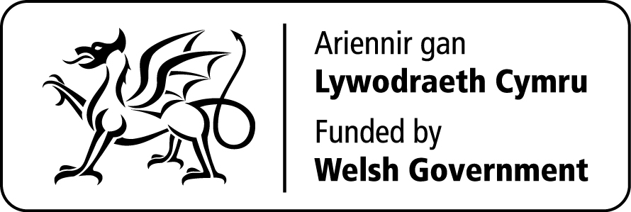 Logo: Welsh Government
