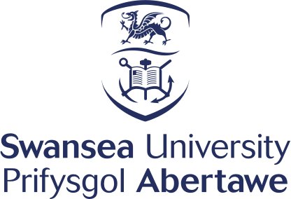 Logo: Swansea University